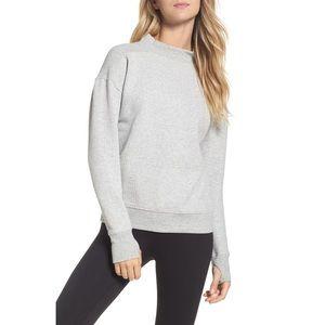 Zella Sweat Style Pullover sz M